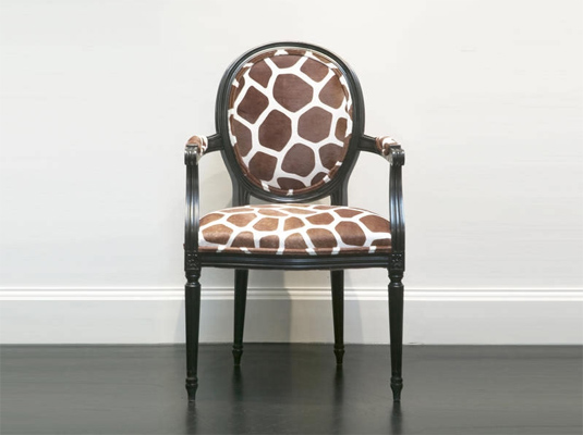 Conran Chair