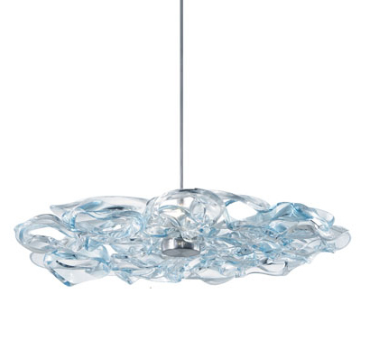 Mellifluous Chandelier