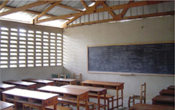 New Haiti School