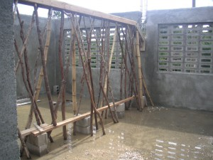 New Haiti School Build