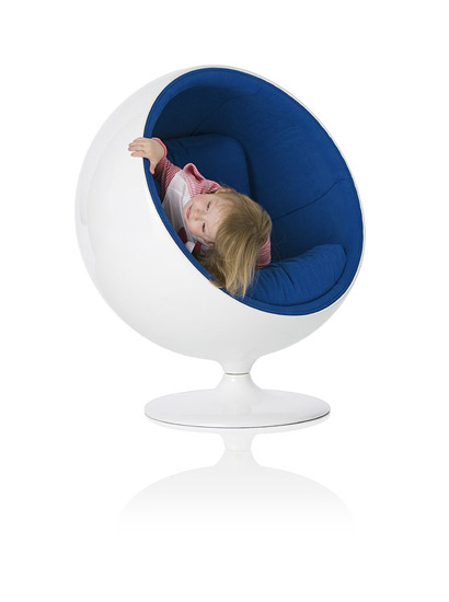 Ball Chair - Play Ball!
