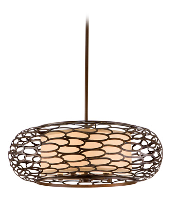Cesto from Corbett Lighting