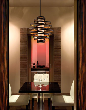 Vertigo Light Fixture