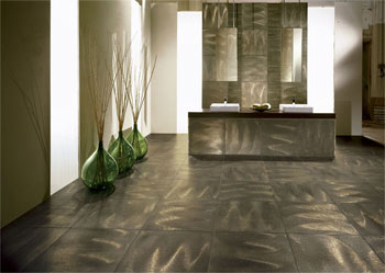 Hastings TFU Series Metallic-Look Tile