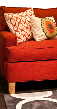 Sofa by PURE Inspired Design